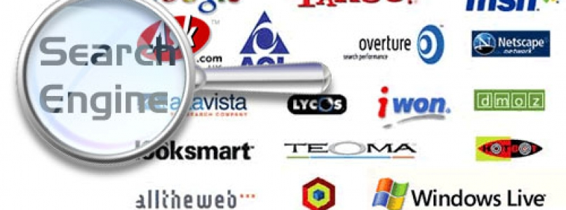 Search Engine & Directory Submission Tips