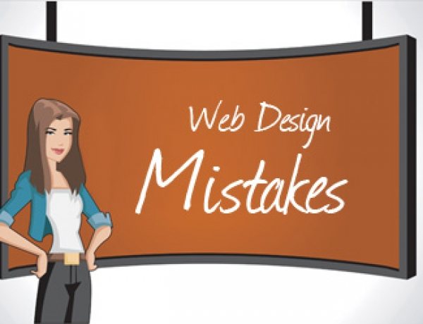 Web Design The 10 Biggest Mistakes