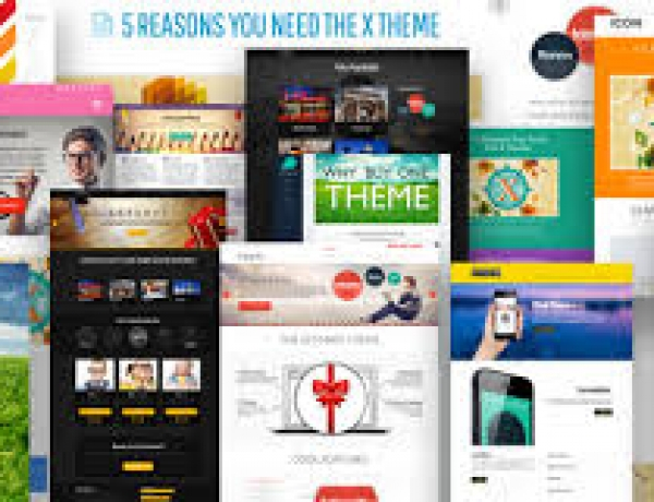 Benefits of Web Site Templates