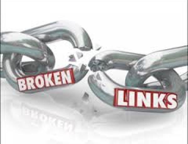 How Broken Links Can Hurt Your Website