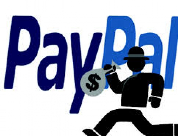 Paypal Fraud, Paypal Email Scams and Avoiding Paypal Phishing
