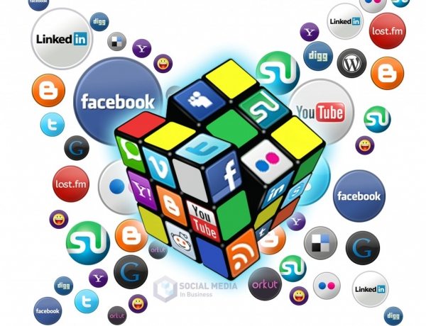 3 Reasons To Use Social Networks For Internet Marketing