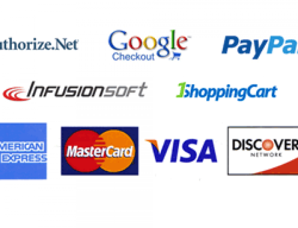 Setting of your Payment Processors