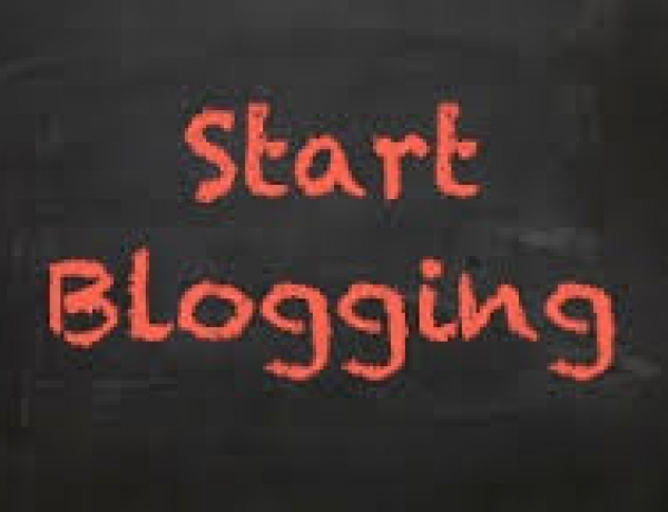 The Blog Factor: Everything you need to know to start blogging – today!