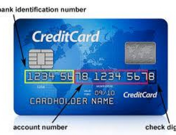 Fake Credit Card Numbers Mean Safer Online Shopping