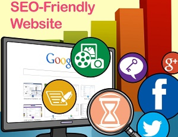 Eight Tips to Create a Search Engine Friendly Website