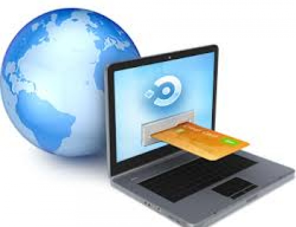 Benefits Of Online Credit Card Processors