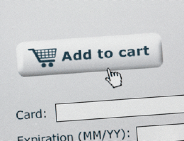 Accepting Payment at your Ecommerce Website