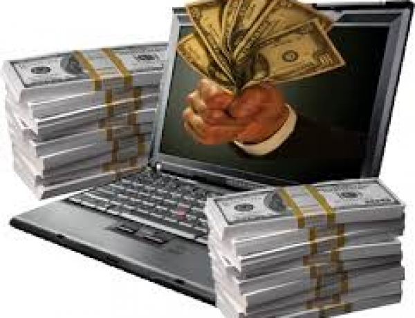 3 Most Popular Ways of Making Money on the Internet