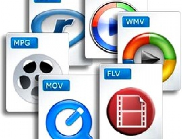 How to Put Video on your Website: Video File Types