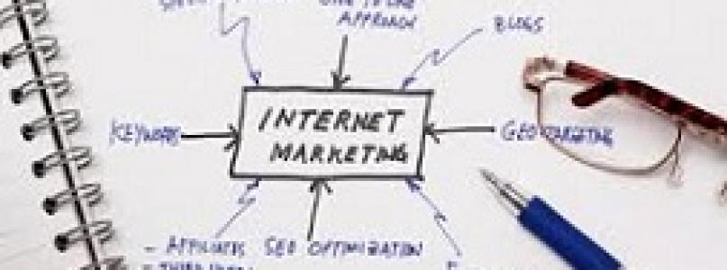 The Internet Marketing Blog