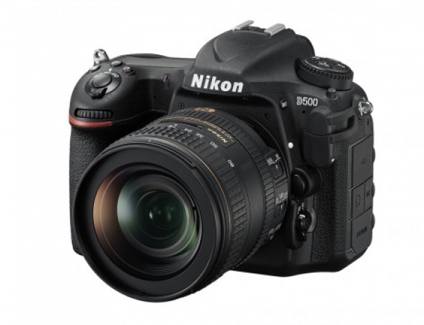 Hands on with the Nikon D500: The D400 you've been waiting for, except better