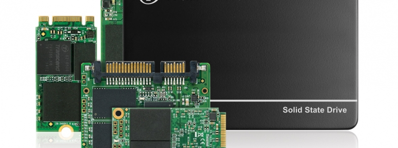 Transcend announces 'SuperMLC' as an SLC NAND alternative