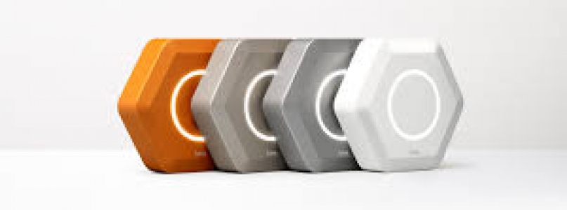 Luma delivers whole-house Wi-Fi for non-geeks, with per-device security