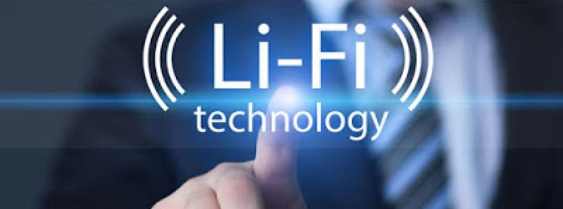 What is Li-Fi? How does it work? Wi-Fi vs Li-Fi vs Wi-Fi HaLow: the ultimate definition of Li-Fi
