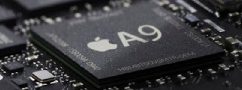Teardown reveals Samsung, TSMC both fab Apple's A9 processor