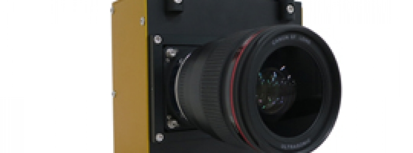 Canon's 250-megapixel sensor can read the side of a plane from 11 miles away