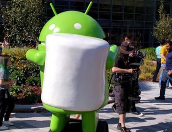 Here are the phones and tablets that will get Android 6.0 Marshmallow