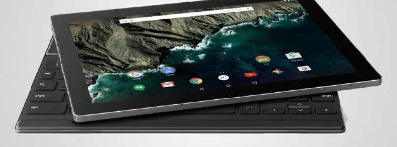Google announces I/O 2016, and it's high time to fix Android tablet apps