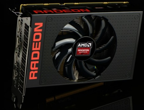 AMD slashes the Radeon Nano's price, and now it's a killer deal