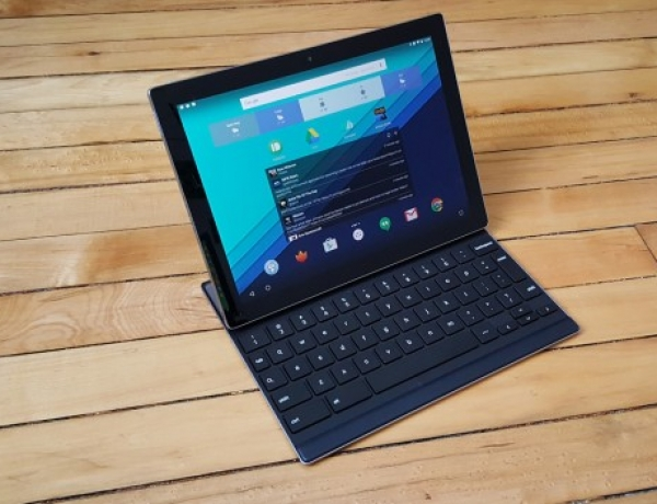 Living with the Pixel C: The best and worst of Android in one device