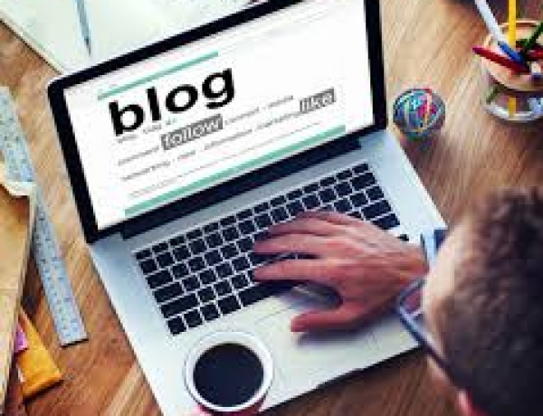 Is Blogging worth a try??