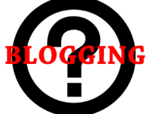 What is Blogging??