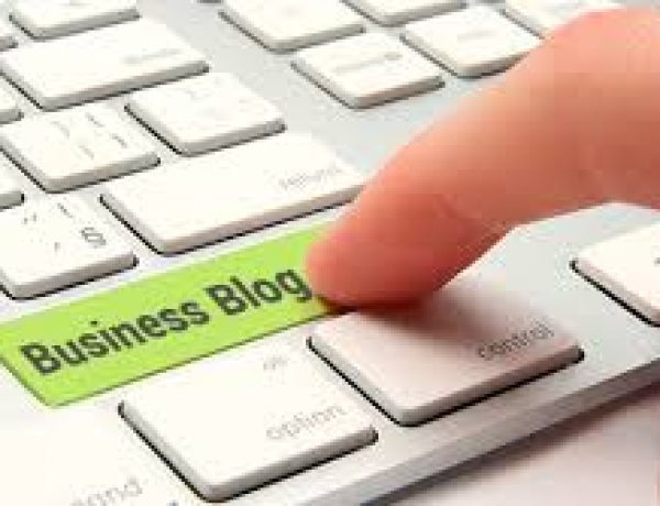 Business Blogs to help your rankings