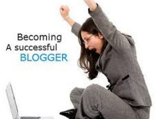 Secrets to Successful Blogging