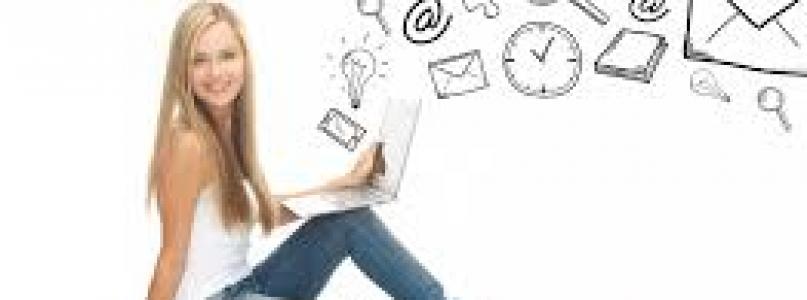 1 – Blogging: Let's Get You Started!