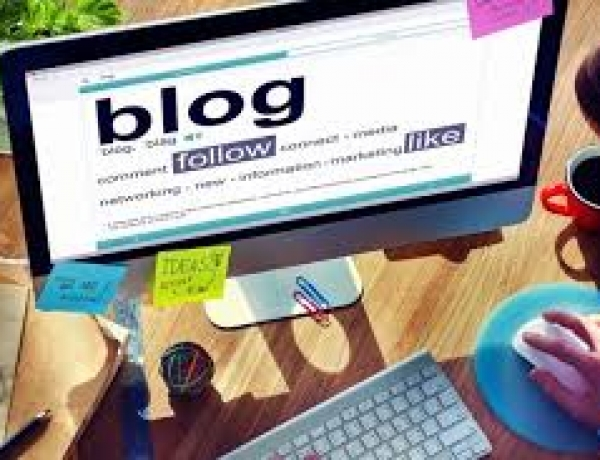 3 Reasons Why Blogging Will Boost Your Business!