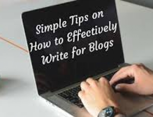 Are you Blogging Effectively?