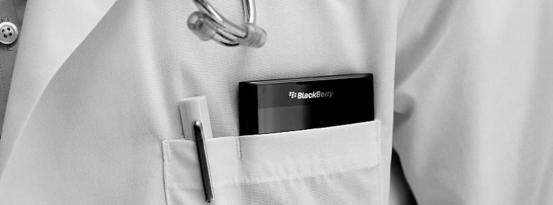BlackBerry Launches New 'Web-Based Facebook App' for BB10, BBOS Users