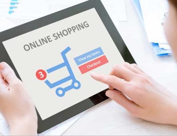 Online Shopping prevents Hypertension, Depression
