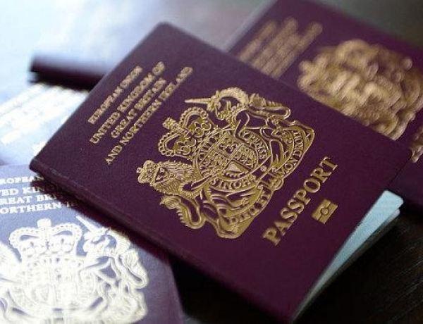 Your smartphone could be your next passport